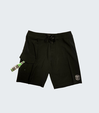 Stealth Boardshorts | Black