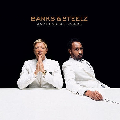 Banks & Steelz (RZA & Interpol's Paul Banks)/ Anything...