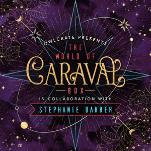 Limited Edition World of Caraval Box Wait List