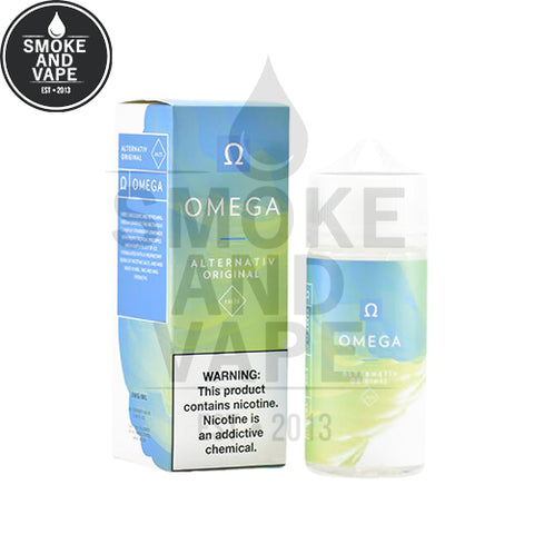 Omega by Alternativ 100ml
