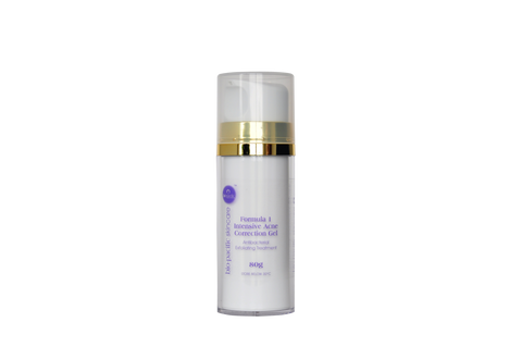 Formula 1 - Intensive Acne Correction Gel  80g