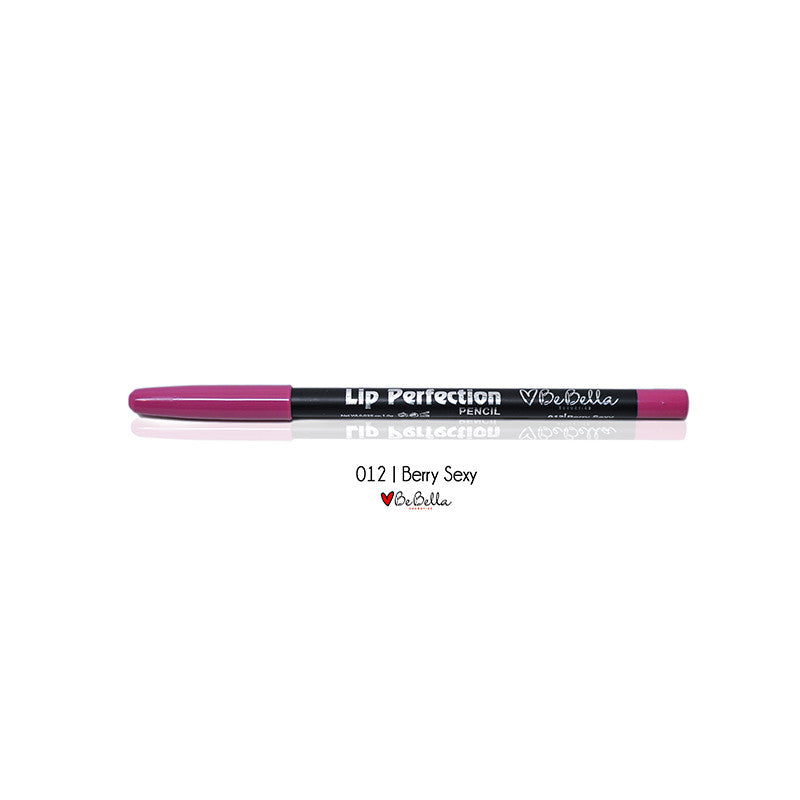 BERRY SEXY LIP LINER - 012