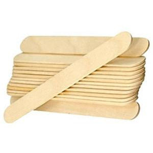 Can-West Large Waxing Spatulas