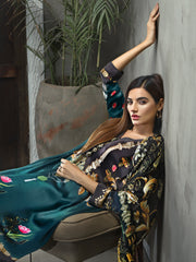 GUL AHMED DIGITAL SILK 3 Pcs Digital Silk DGS#69