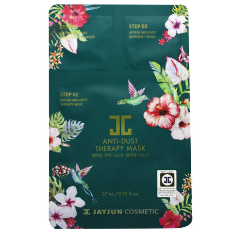 JAYJUN A-DUST THERAPY MASK