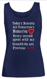 Precious Moments- Women Tank Tops