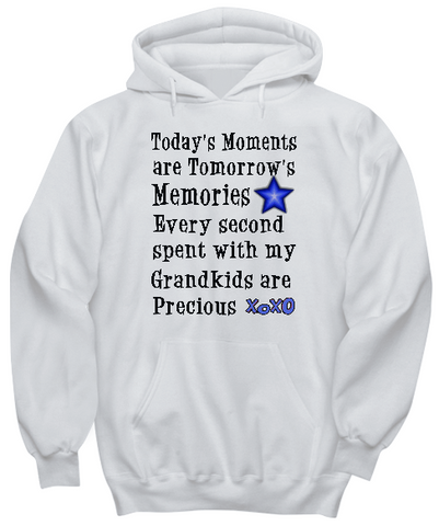 Precious moments- Hoodie