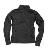 Cursive LB Women's Poly-Tech Black Jacket