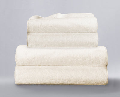 Super Plush 700 GSM Organic Bath Towel Set