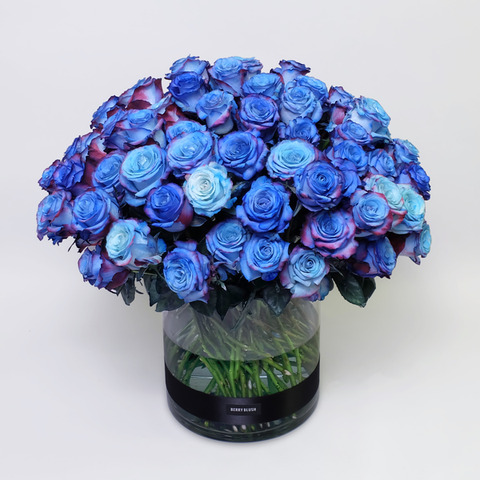 BLUE ROYAL - BerryBlush-Toronto Luxury Flowers - 1