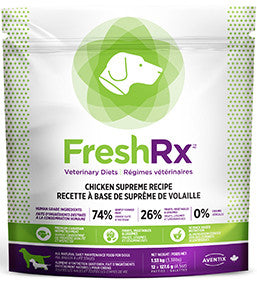 Fresh Rx - Boutique @ Guelph Animal Hospital - 1