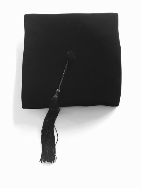 Harvard PhD Cap - Doctoral Tam