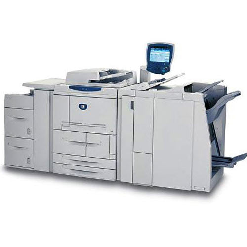 Xerox 4127 EPS Enterprise Print Shop Printing System High Quality Fast 110ppm Printer Copier REPOSSESSED  ONLY 9k Pages Printed - Precision Toner