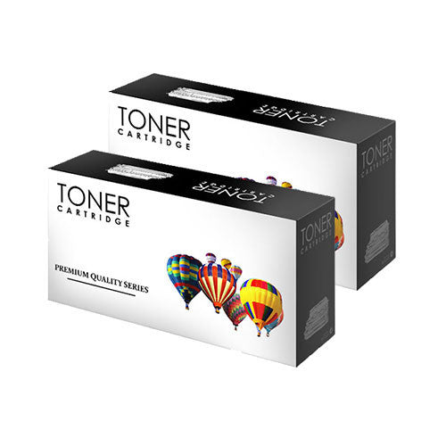 Toner Cartridge Compatible with HP Q5949A Black (HP 49A) - Precision Toner