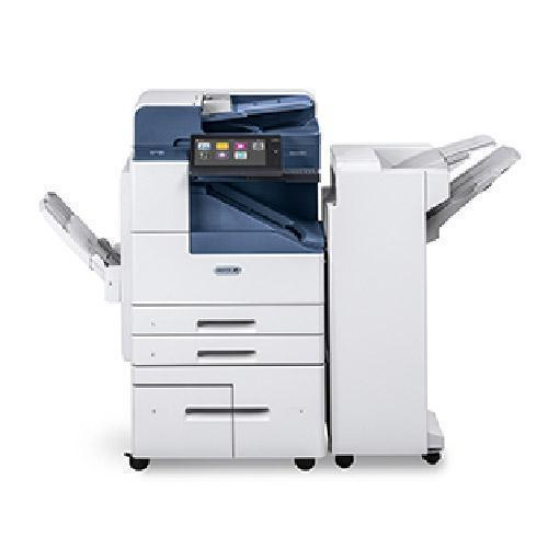 Only $167/month - NEW ONLY 60 PAGES PRINTED Xerox Altalink B8090 Black and White Multifunction Printer Copier High Speed 90 Pages Per Minute