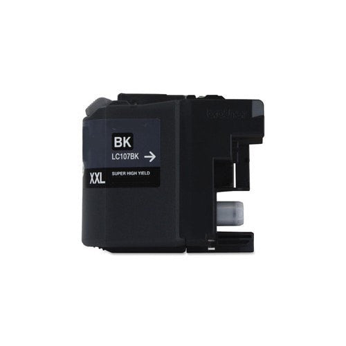 Brother LC-103 Compatible Extra Large Black Ink Cartridge - Precision Toner