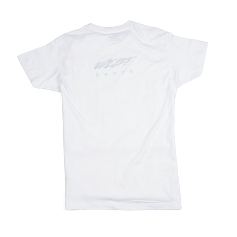 Daytrip Tee - White