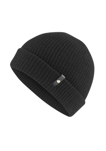 Houston Beanie - Black