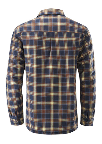 Asgard Reversible Shirt - Marine Check