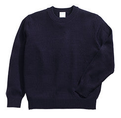 TPS V-Neck Sweater