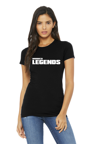 Murrieta Legends Women's T-Shirts