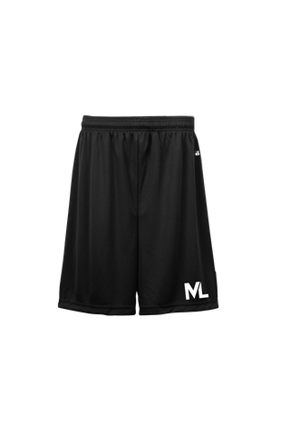 Murrieta Legends Workout Shorts