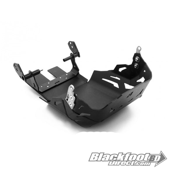 AltRider Skid Plate for KTM - Blackfoot Direct