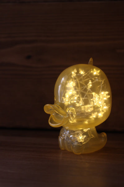 [DK-GD/Yellow] Giant Ducky Sundaes (Yellow ver. with lighting )
