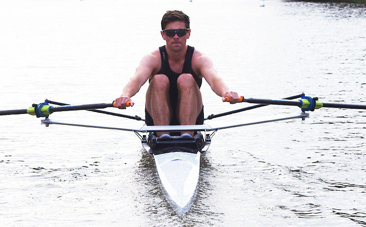 Mould 137 - Lightweight Men's Single Scull | Sykes
