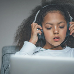 Should We Be Limiting Our Children's Screentime?
