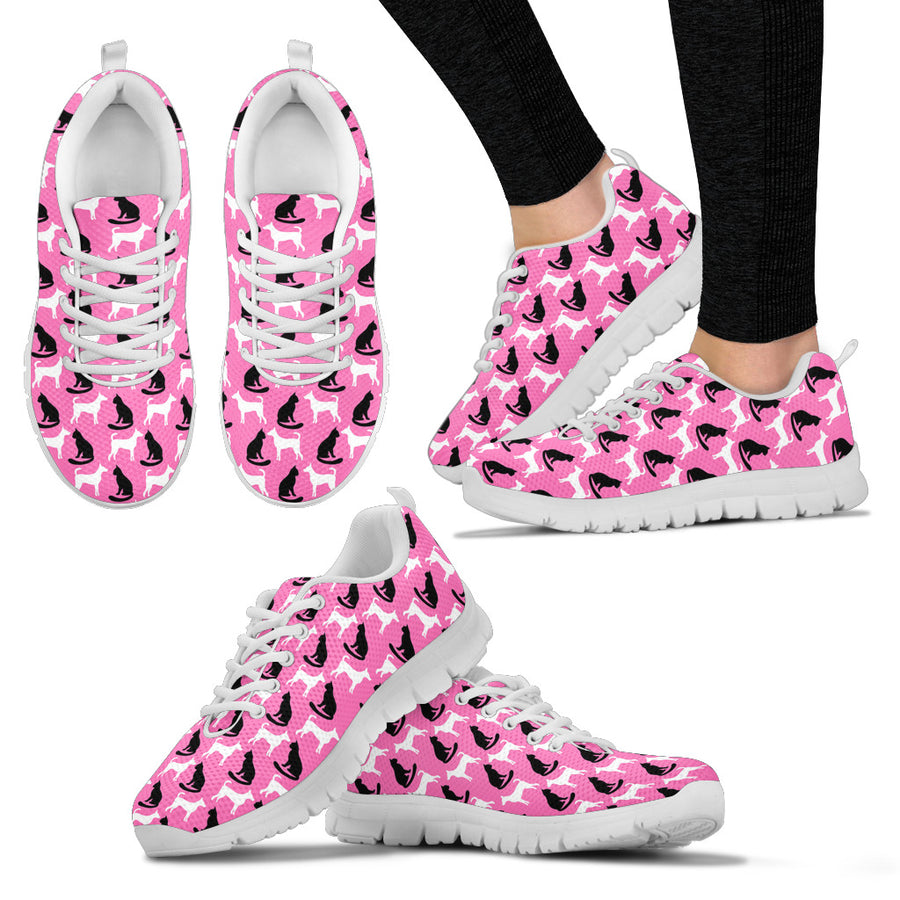 Yoga Shoe Women's Sneakers