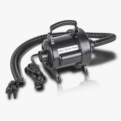2.7PSI High Pressure Electric Pump