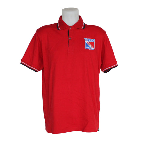 Bruzer Pique Polo - Rangers Authentics