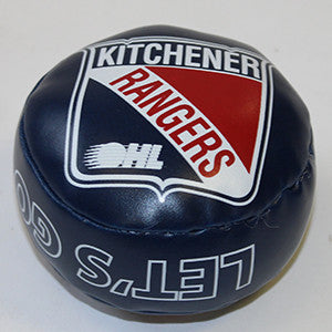 Vinyl Puck - Rangers Authentics