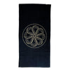 octopus surf towel, octopus beach towel, beach towel, octopus surf towel