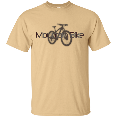 MTBS Limited Edition Bike T-Shirt