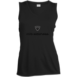 MTBS Sleeveless V-Neck