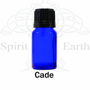 Naturally Thinking Essential Oil Cade - 10ml