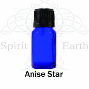 Spirit Earth 10ml Anise Star - 10ml