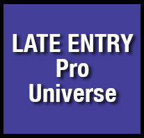 09. NGA LATE ENTRY - Penalty Fee PRO UNIVERSE