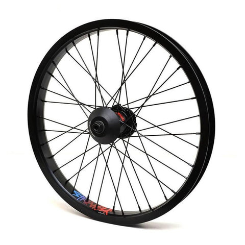 CRUX XL FC REAR WHEEL - Strangerco