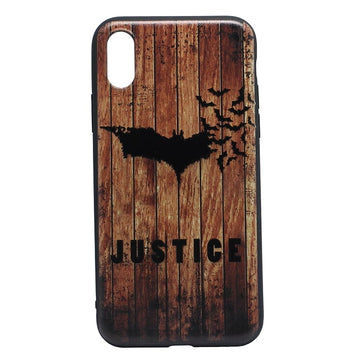 Bat Case (iPhone X)