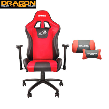 Dragon War Pro-Gamer Chair GC-004