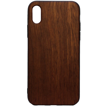 Wood Case (iPhone X)