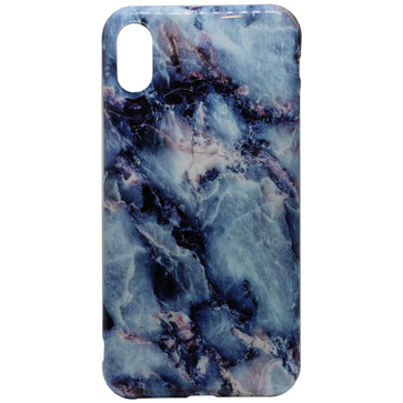 Blue Marble Case (iPhone X)