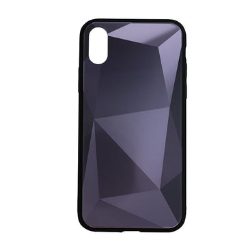 3D Diamond Case (iPhone X)