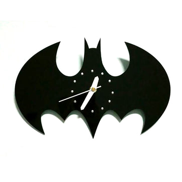 Batman Clock