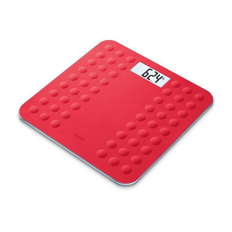 Glass Bathroom Scale - GS 300