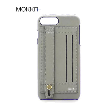 Mokka Card Holder Case ( iPhone 7 Plus )