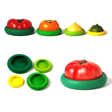 Food Huggers (Set of 4)